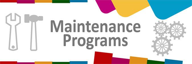 Printer Maintenance Program